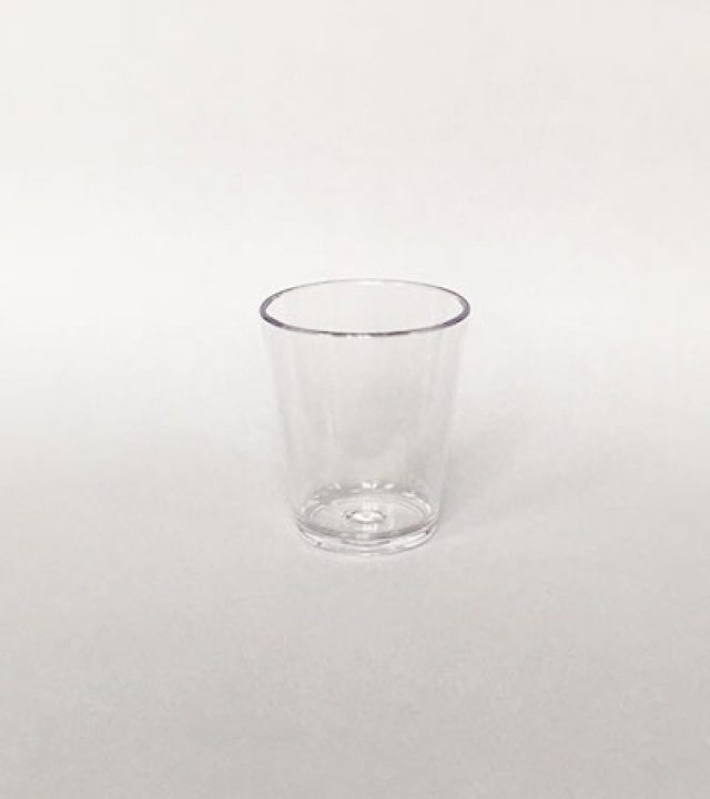 #102 – Plastic 2oz Shot Glasses