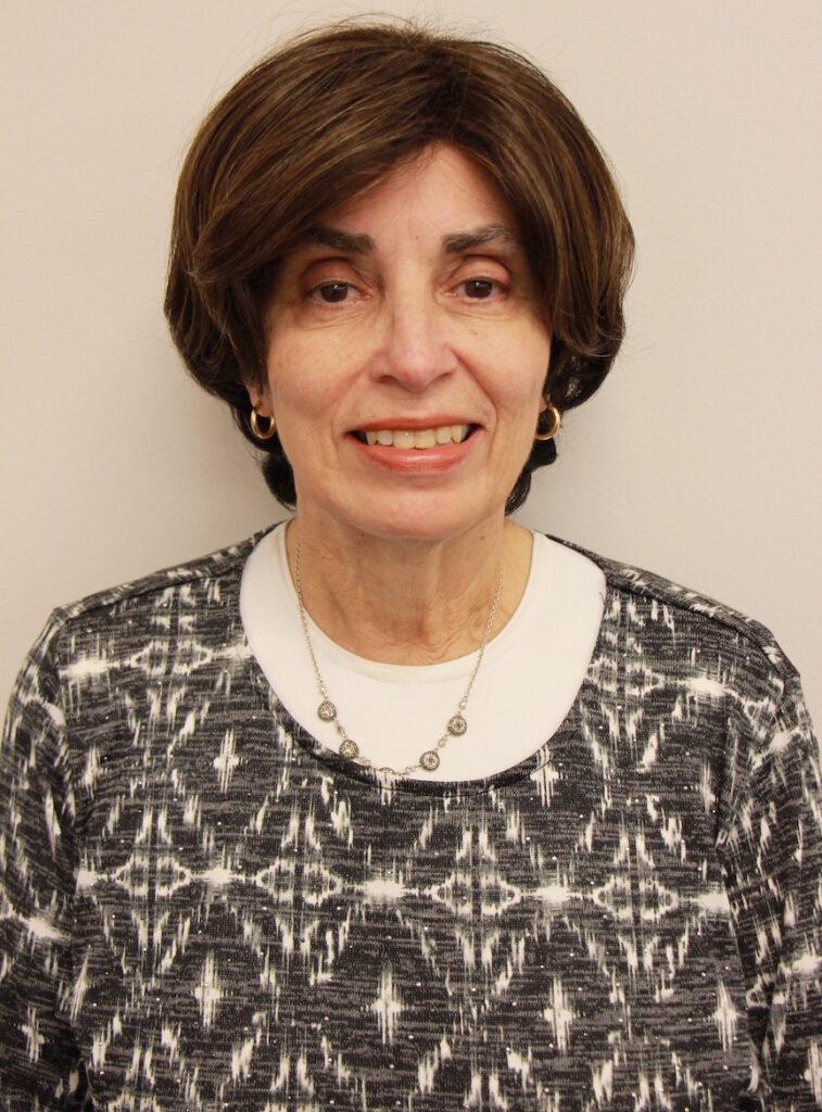 Chani Friedman