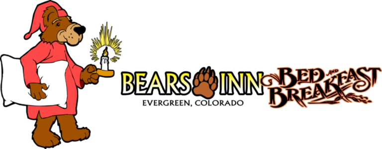 bears inn evergreen colorado logo