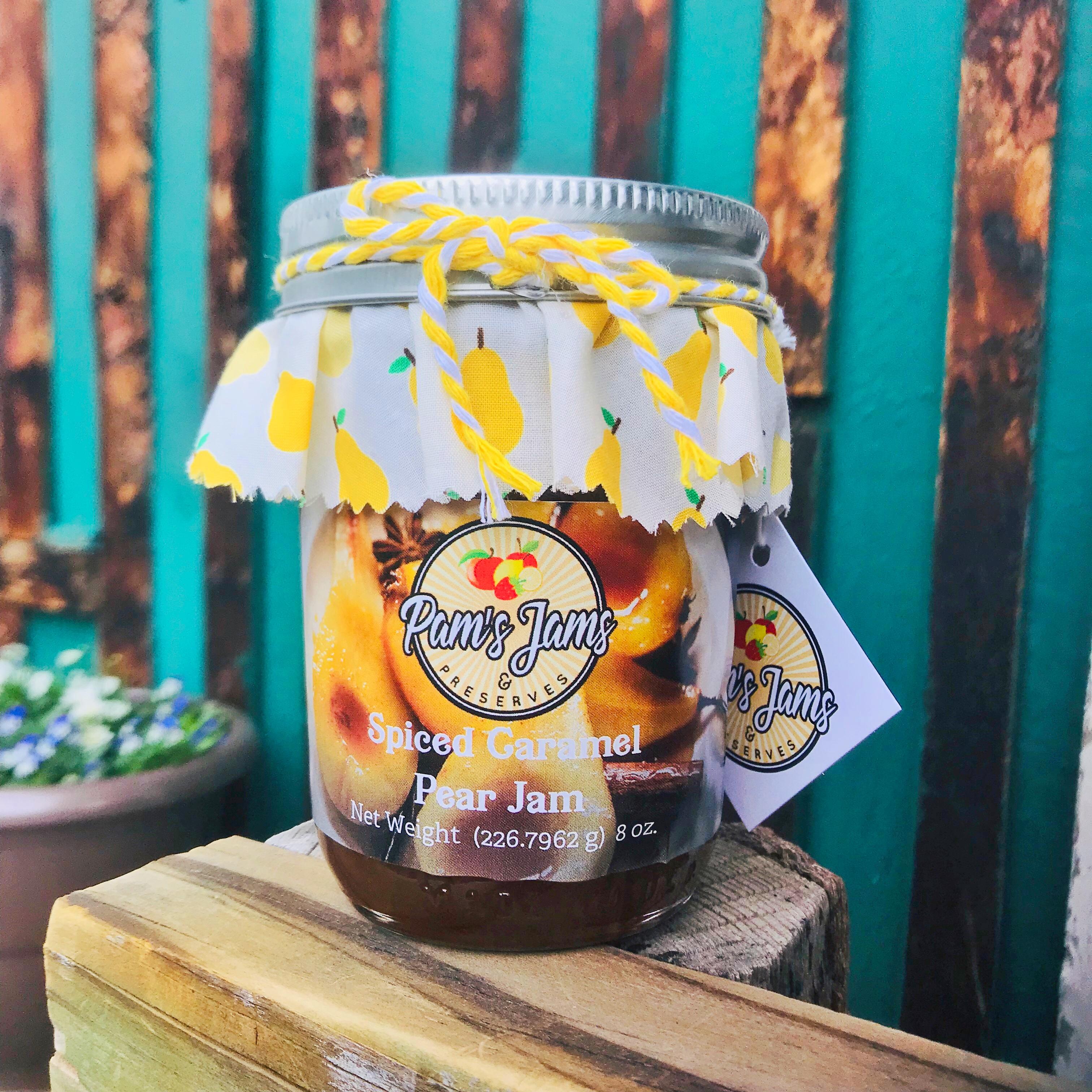 Pams-Jams-Spiced-Caramel-Pear