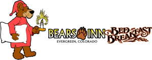 evergreen colorado lodging bears inn