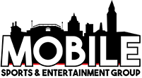 Mobile Sports & Entertainment Group Logo