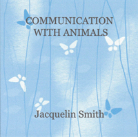 Becoming an Animal and Telepathic Communication With Animals