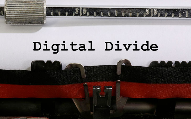COVID-19 and Broadband: Potential Implications for the Digital Divide