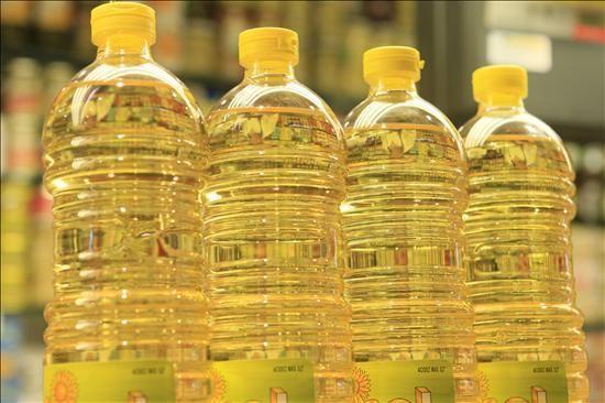 Healthy Oil
