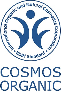 Dr. Spiller Alpenrausch Organic Skin Care Products are Cosmos Certified for your protecction.