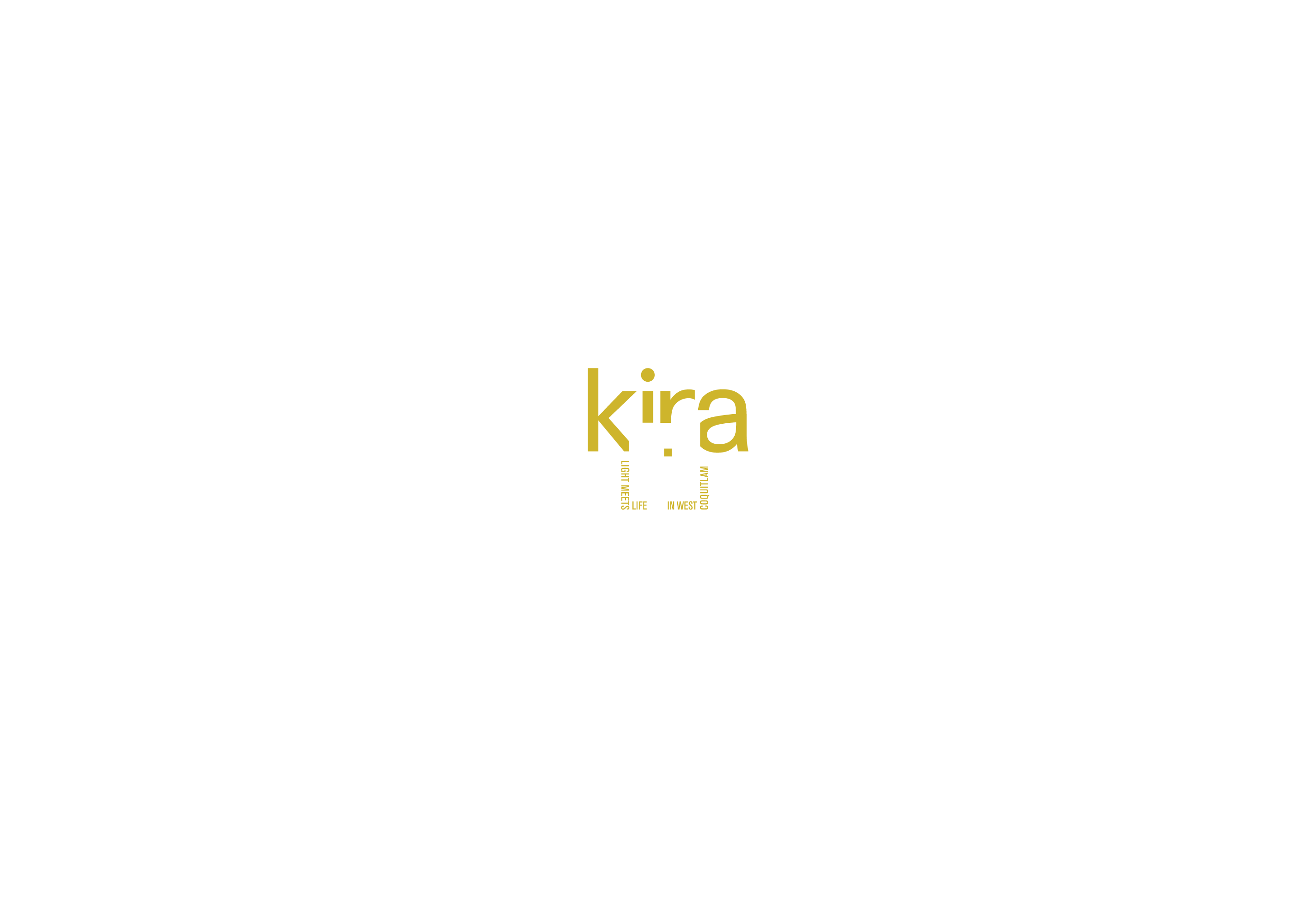 KIRA location marker