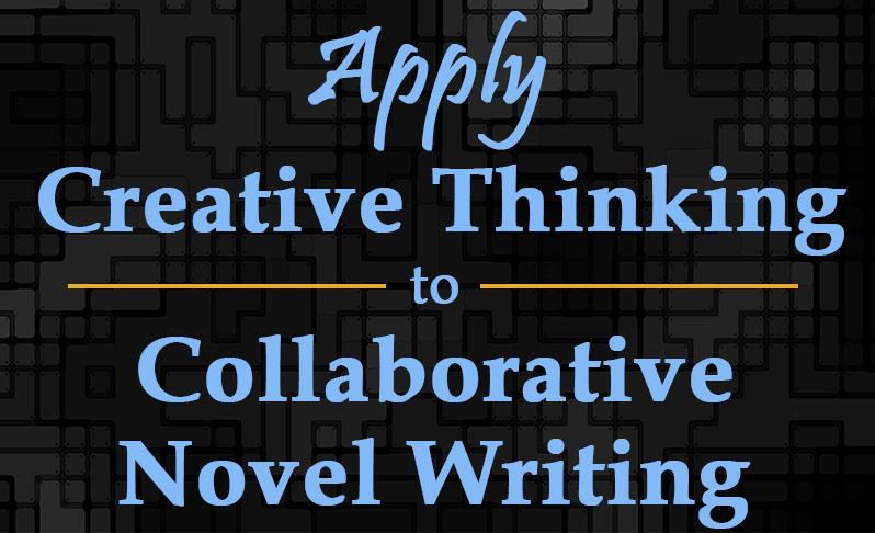 collaborative novel writing