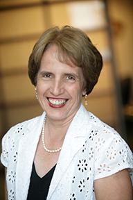 Donna Suffolk picture