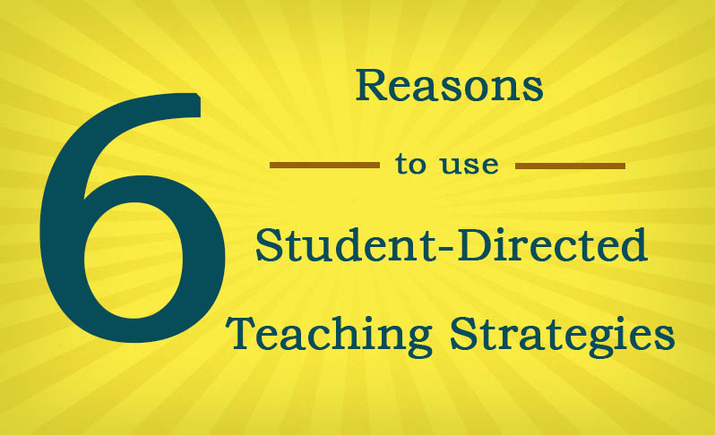 student-centered teaching strategies