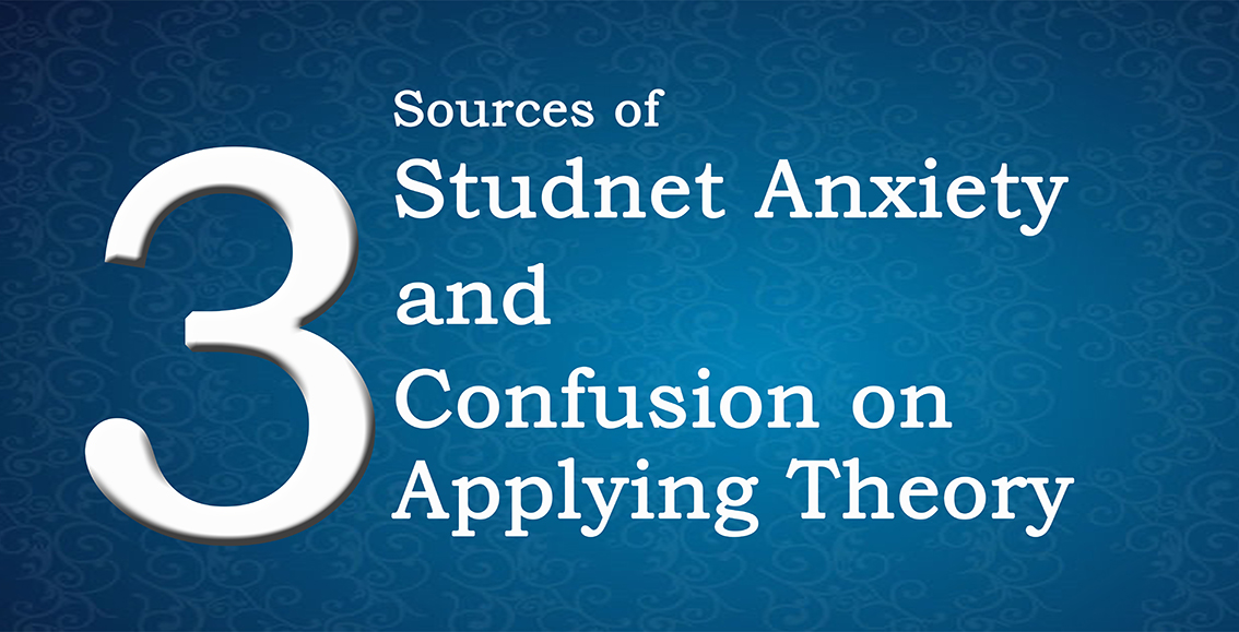 student anxiety