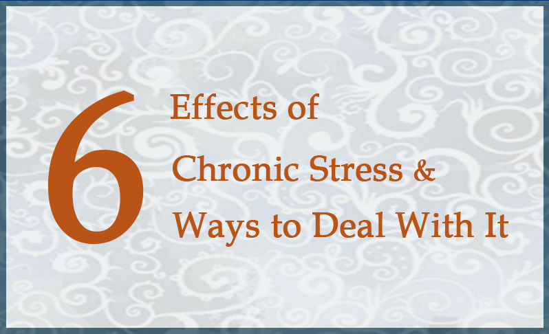 effects chronic stress