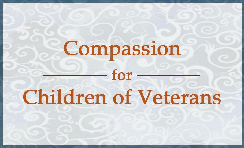 Children of Veterans