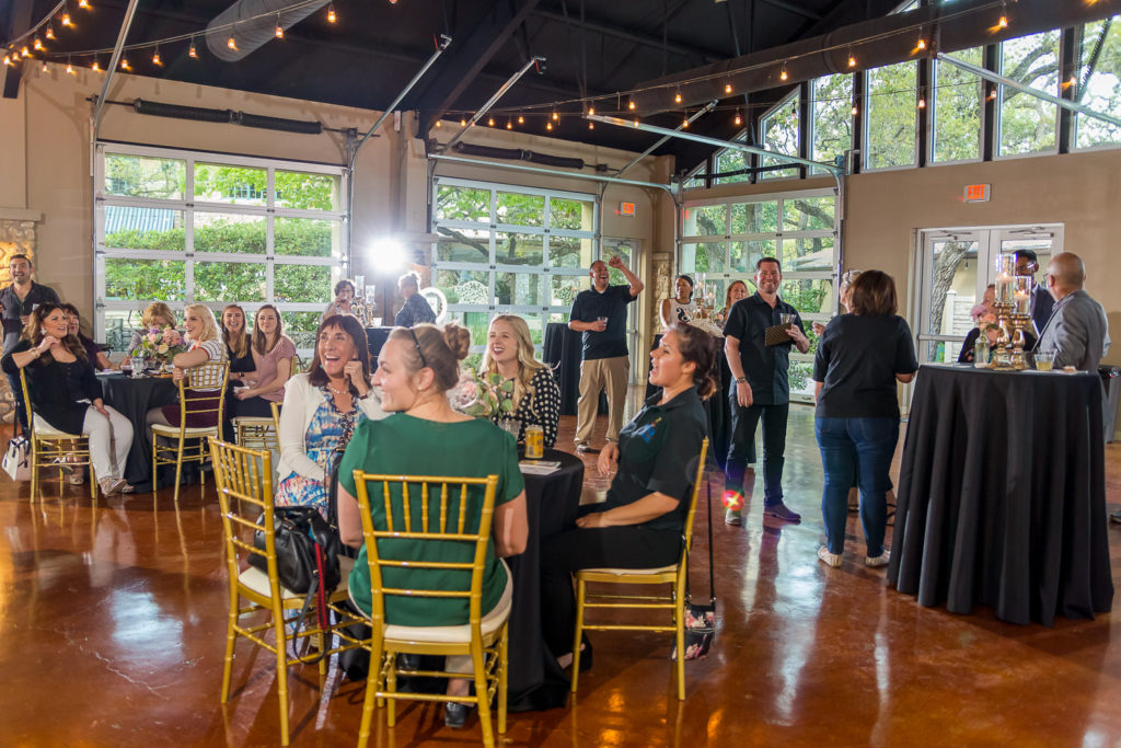 south texas event professionals san antonio wedding academy STEP032519-1025
