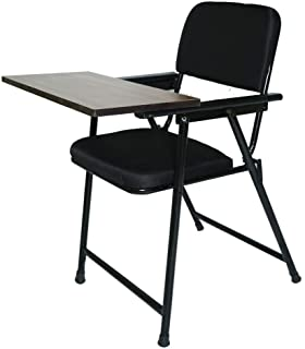 CELLBELL® Folding Study Chair with Cushion & Writing Pad furniture