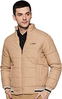 Qube By Fort Collins Men's Bomber Jacket in GARMENTS.