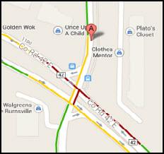 Sister Rosalind Burnsville Google Map Location