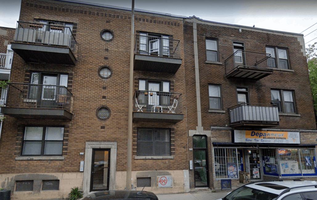 Appartements Bélanger