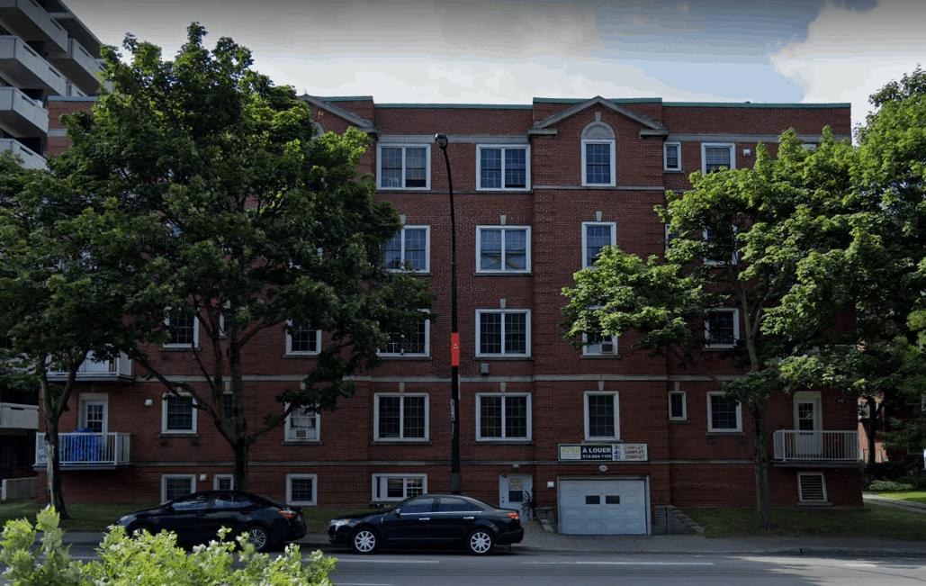 Appartements Côte-des-Neiges
