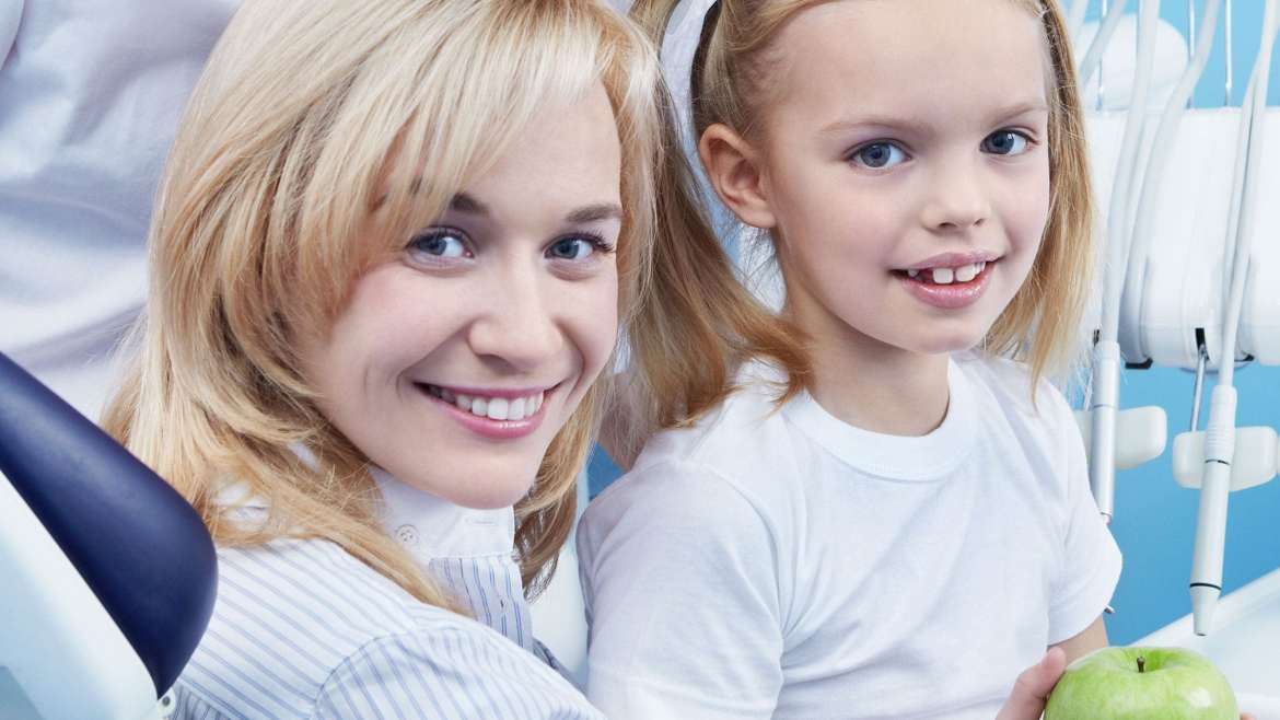 Children Dental Benefits Schedule