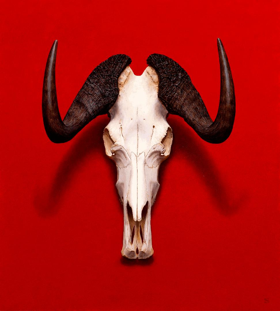 Montgomery-Lee Fine Art | Wildebeest