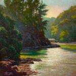 At River's Edge