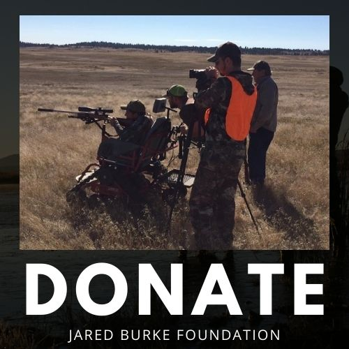 jared-burke-hunting-gear-donation-image