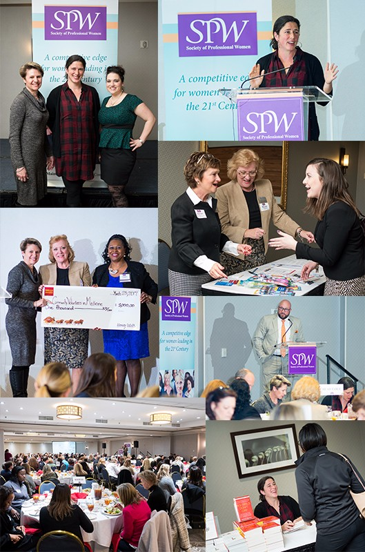 SPW March 23, 2017 It's About More Than Hairstyle And The Dress: Women And The Media