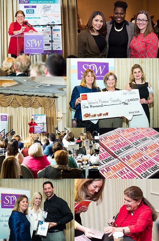 SPW April 7, 2016 Business Secrets: What Men Don't Want Women To Know