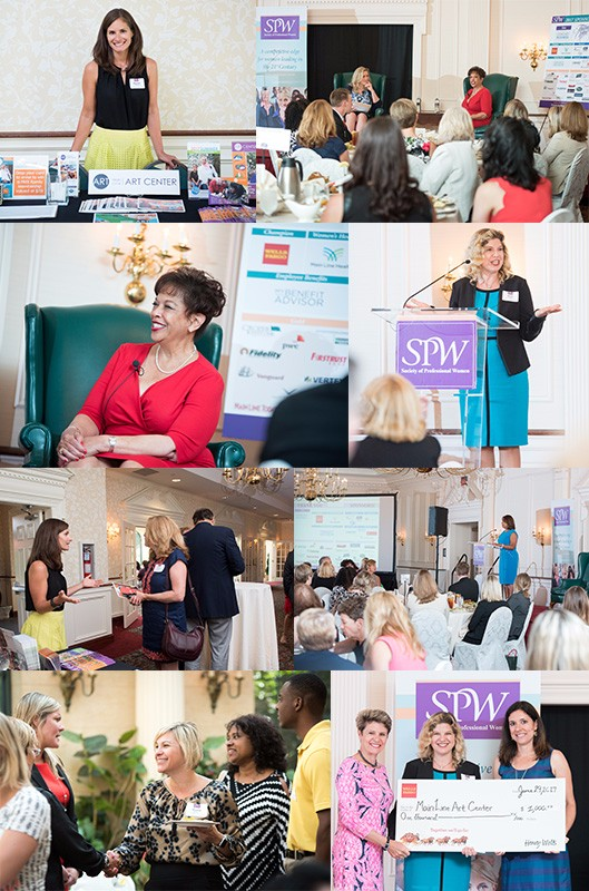SPW June 29, 2017 Master Your Brand: Building SUccess Off Of What You Already Have