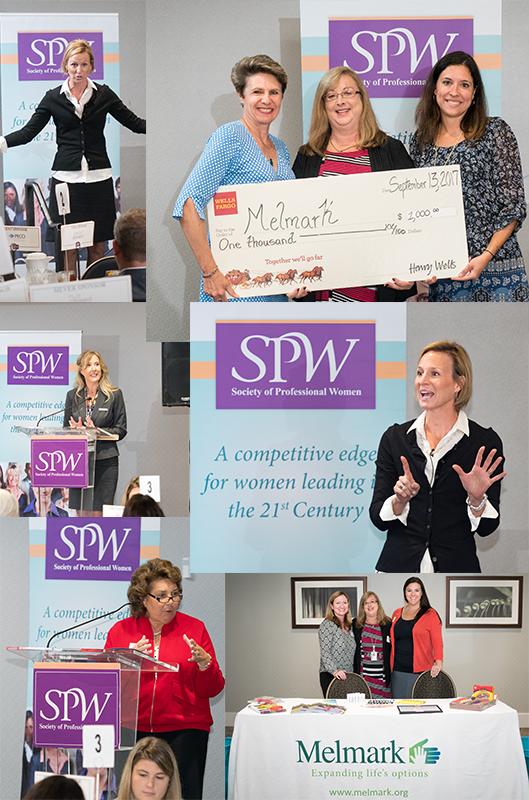 SPW September 13, 2017 Genderspeak: Working Together Successfully