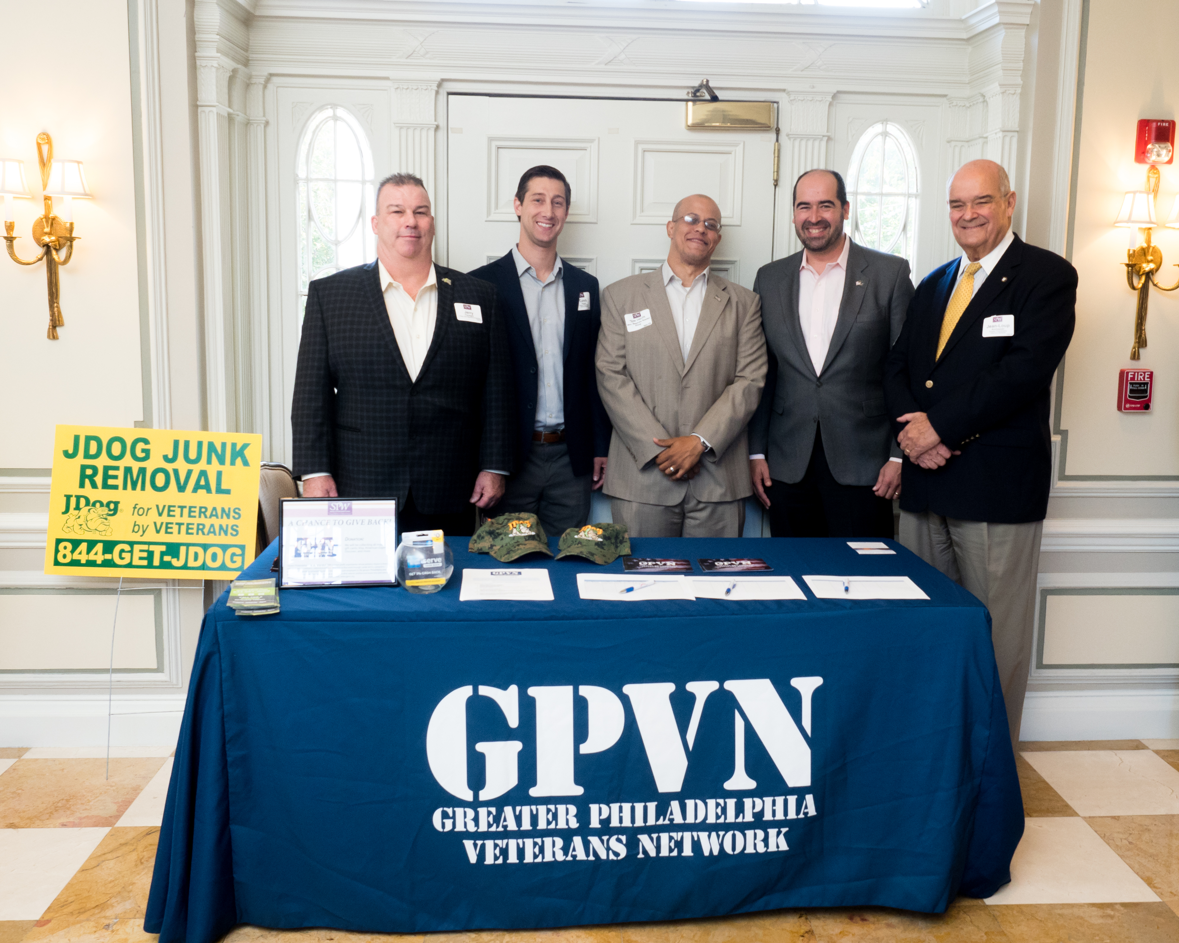 Featured Non-Profit GPVN