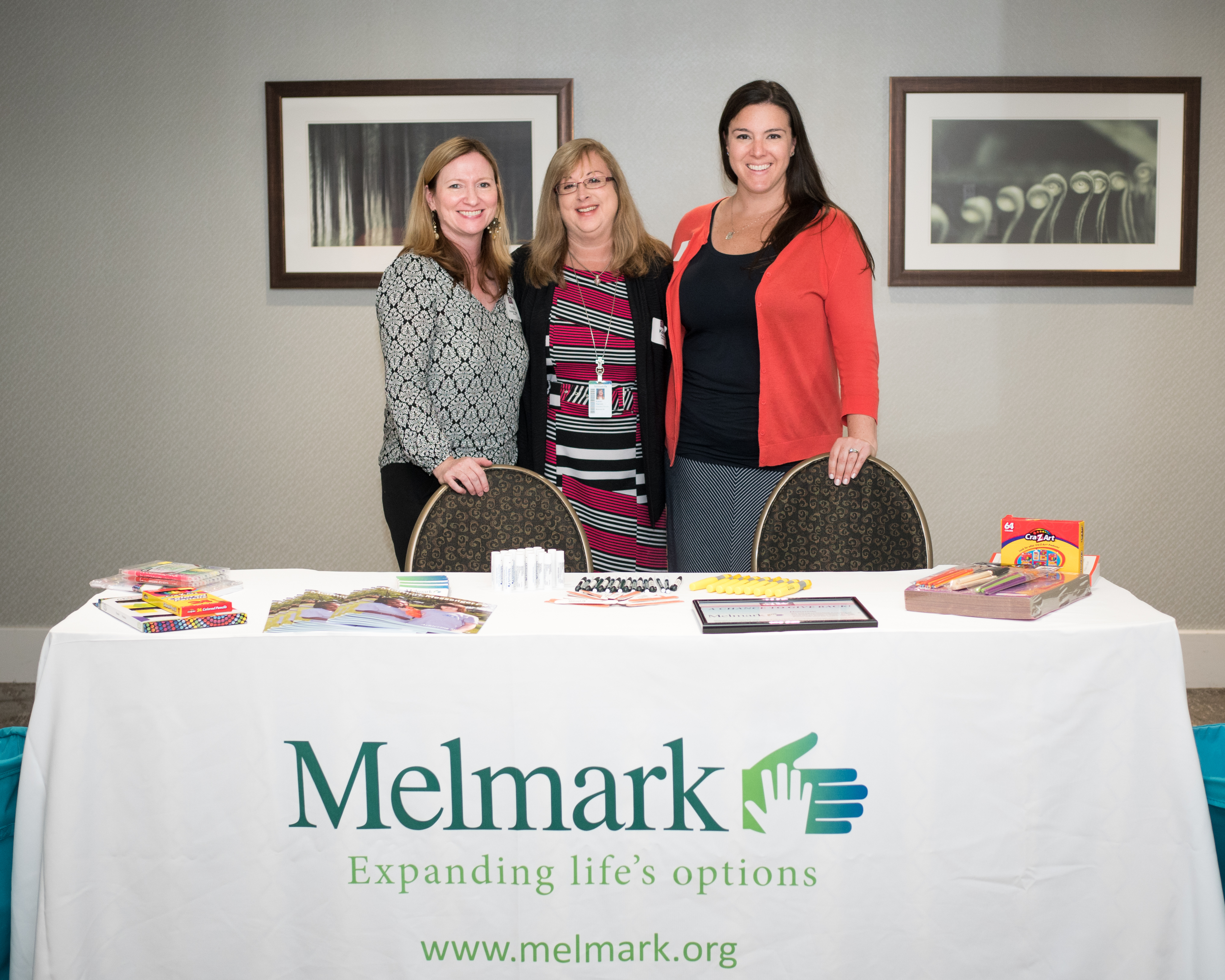 Featured Non-Profit Melmark