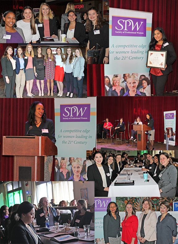 SPW March 29, 2018 No Limits Leadership Initiative