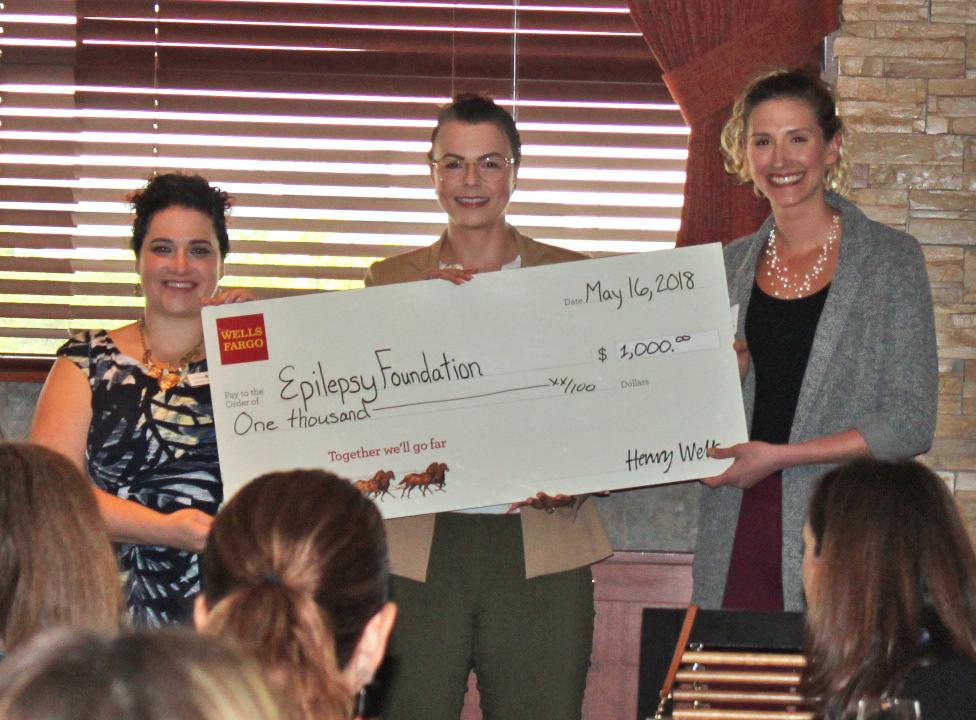Featured Non-Profit Epilepsy Foundation