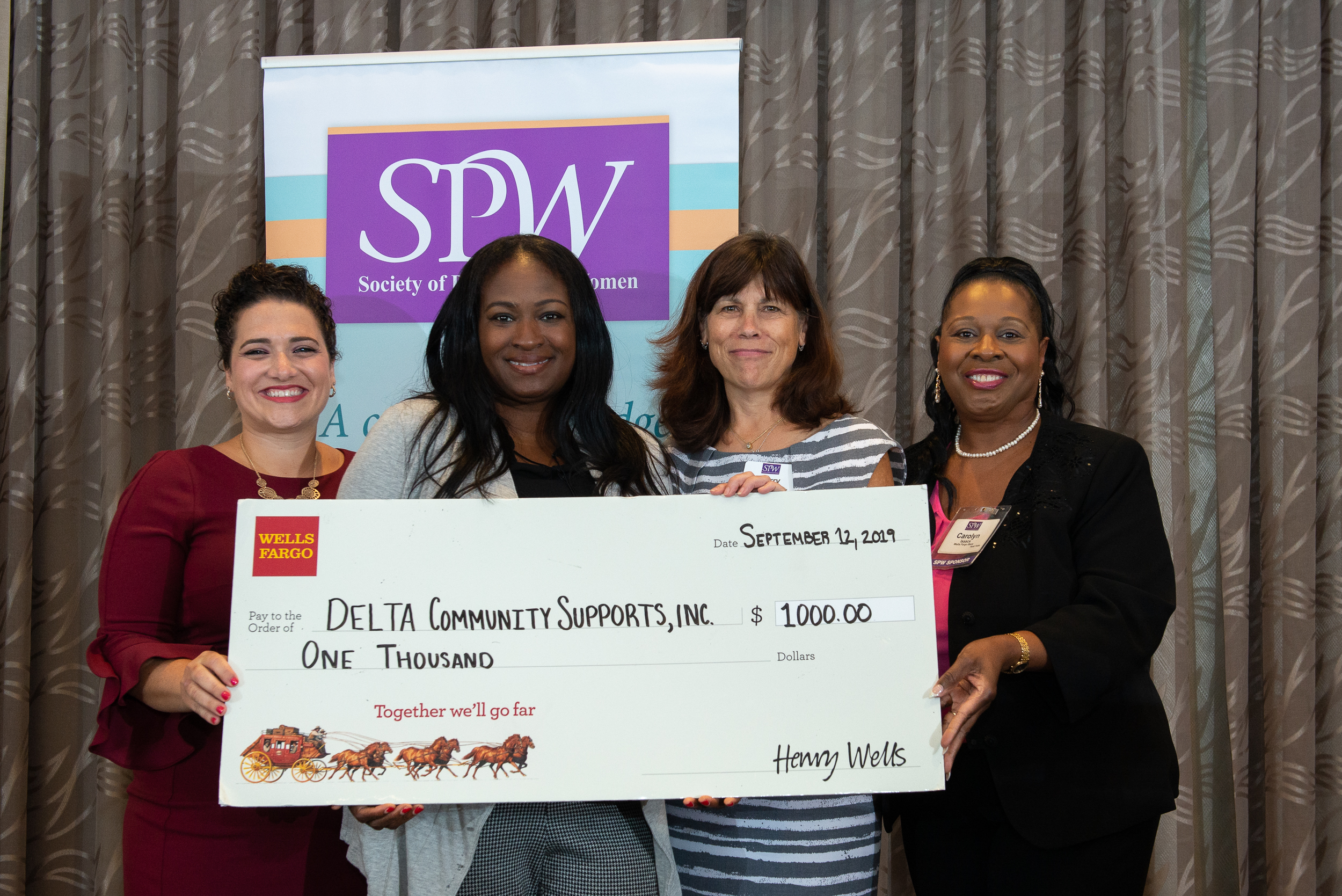 Featured Nonprofit: Delta Community Supports