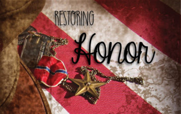 restoring honor, cd series, dr hattabaugh author
