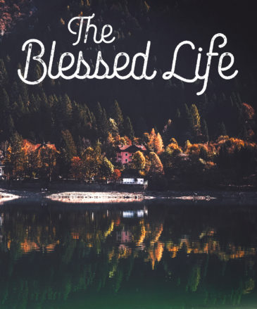the blessed life, cd series, dr hattabaugh author