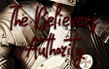 the believer's authority, cd series, dr hattabaugh author