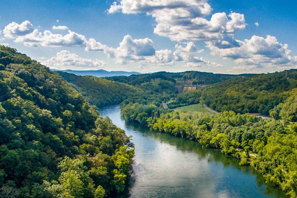 Environmental Benefits Ecovie Water management
