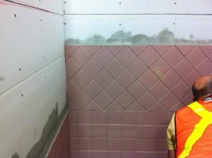 Flo tile project 1