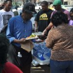 Outreach in the community