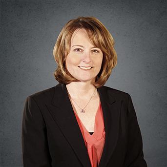Barb Schuba, CFO/COO