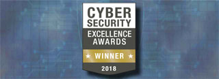 Radiflow Wins Cybersecurity Excellence Award  for Critical Infrastructure Security