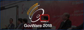 GovWare 2018