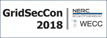 GridSecCon 2018
