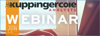 Kuppingercole Webinar: Fine-Tuning ICS Threat Models