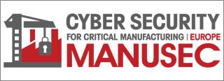 ManuSec Europe 2020