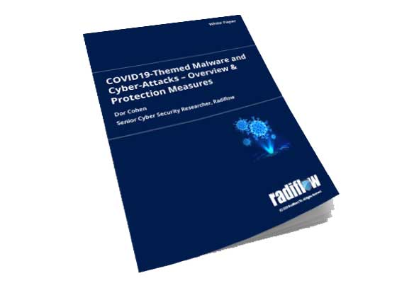 Security Brief: COVID19-Themed Malware and Cyber-Attacks