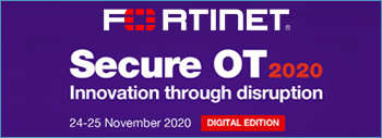 Fortinet Secure OT 2020